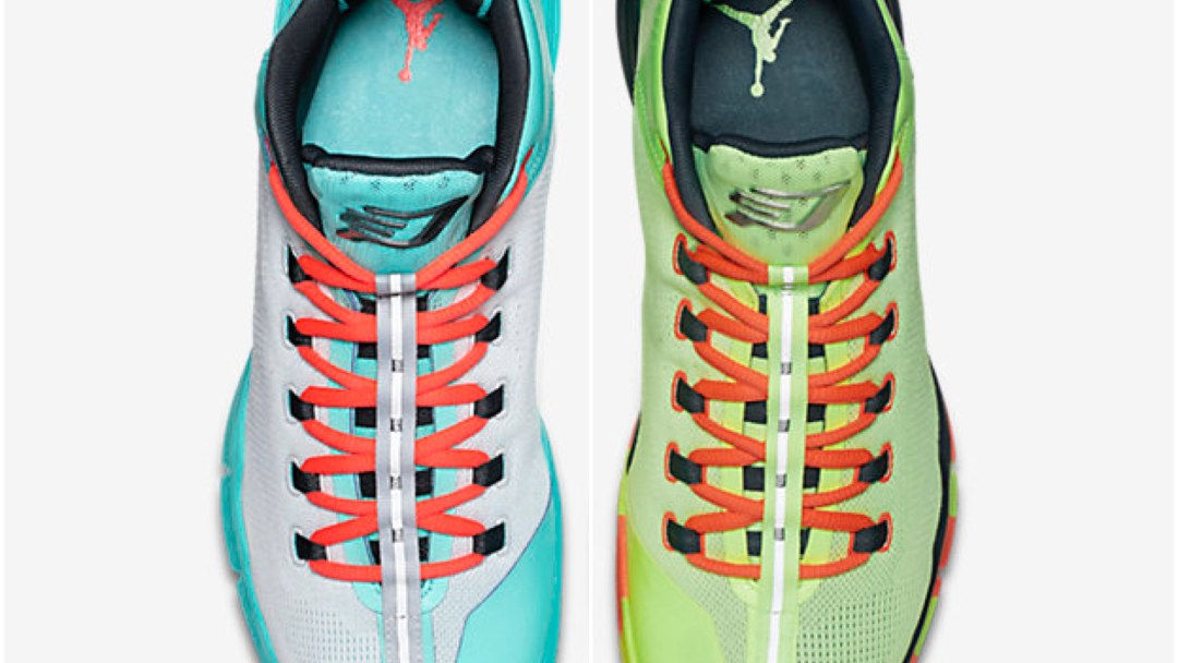 2a2ec18224b7 The CP3.IX AE is Now Available in Two Colorways - WearTesters