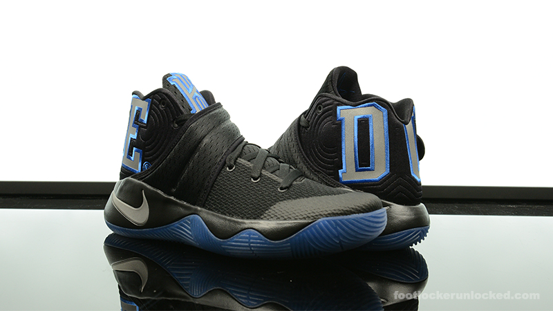 ffa7614724e7 ... discount code for the nike kyrie 2 in this duke colorway is available  now weartesters 4a8d5