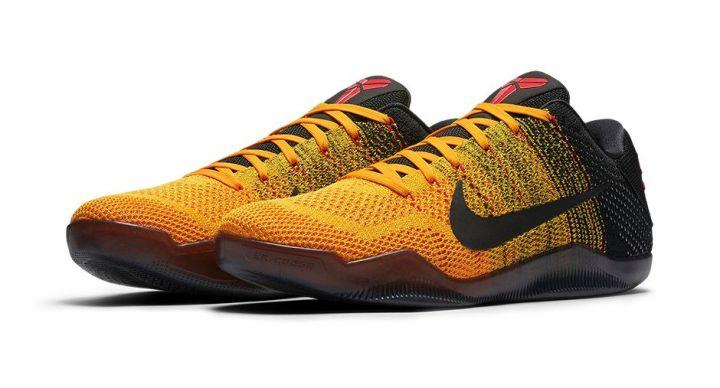 Get an Official Look at the Nike Kobe 11 'Warrior Spirit'-1