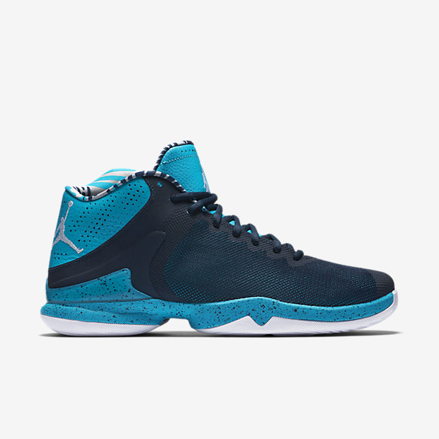 4b005dae9881 The Air Jordan Super.Fly 4 PO is Available in Four New Colorways ...