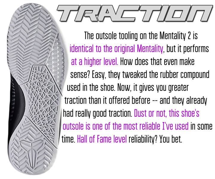 6ab794e159c Nike Kobe Mentality 2 Performance Review - WearTesters