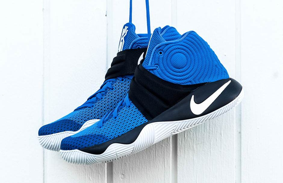 fa916575324c Duke Fans  the Nike Kyrie 2  Brotherhood  is Available Now - WearTesters
