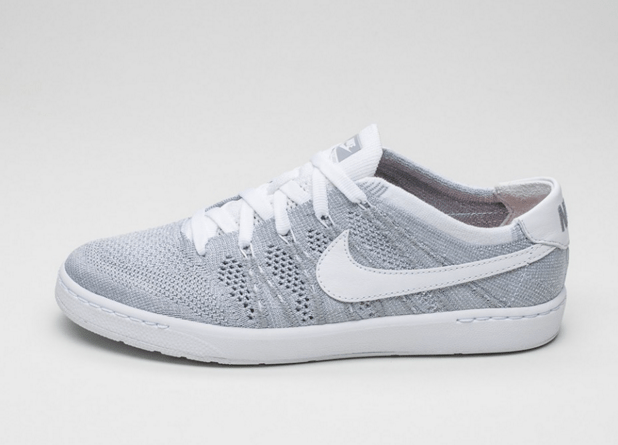 47825612fd Nike Continues the Ultra FlyKnit Collection with the Tennis Classic ...