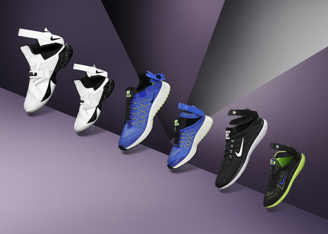 official photos bb66e 1a21c Nike Expands on Flyease Entry System 1