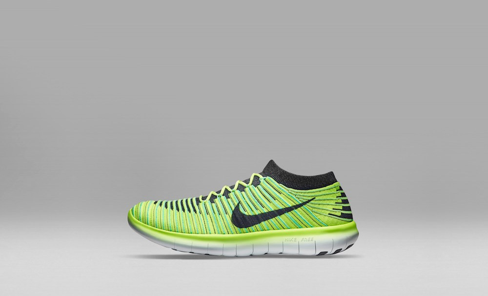 60bc51851ae Unveiled Today  The Nike Free RN Motion Flyknit - WearTesters