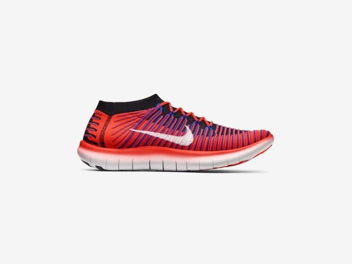 Nike Free RN Motion Flyknit 12