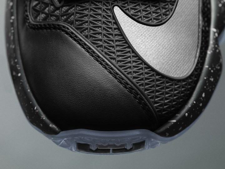 Nike Unveils the LeBron 13 Elite 8