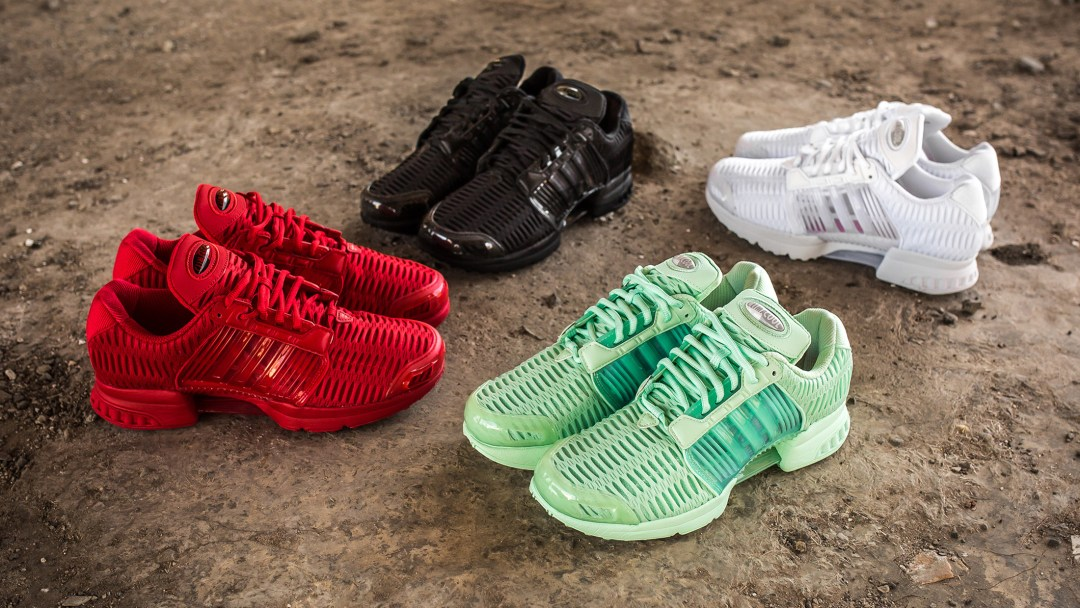 best service 8bc0b 644ad Take a Good Look at the adidas Climacool 1 Tonal Pack - Wear
