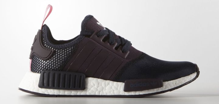 adidas NMD Runner R1 Legend Ink Black