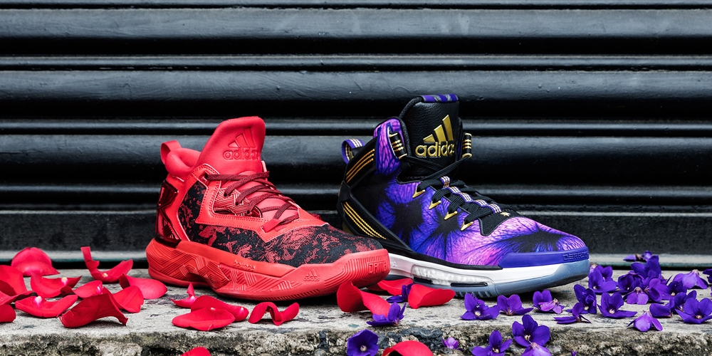 huge discount bfd25 82c71 adidas Unveils New Florist City Collection for Spring - Wear