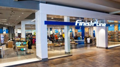 finish line west towne mall