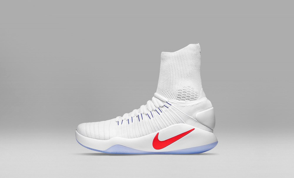 eafe4c9187355 Nike Unveils the Hyperdunk 2016 - WearTesters