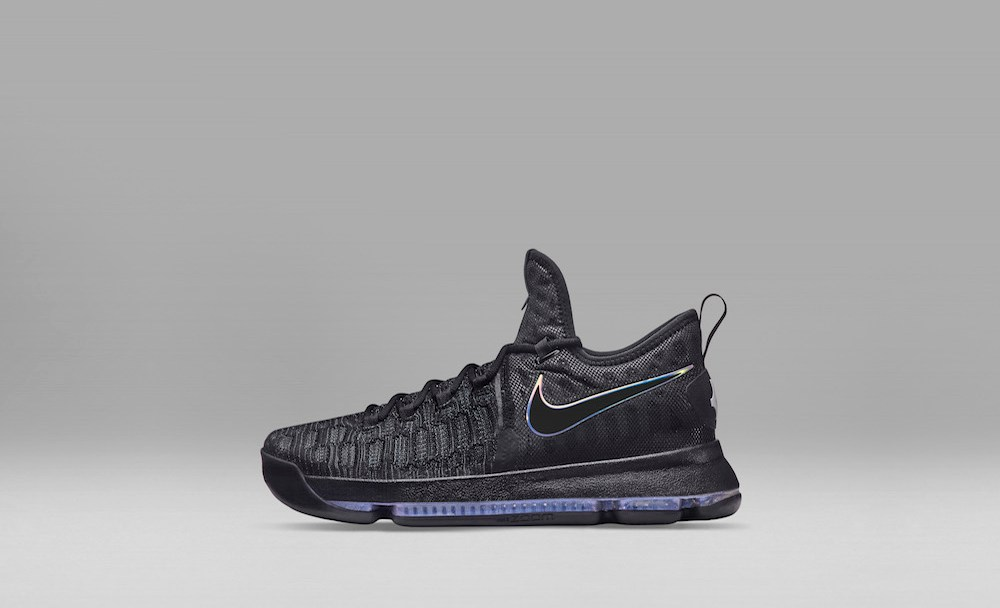 99692402712 Nike Innovation Unveils the Nike Air Zoom KD9 - WearTesters