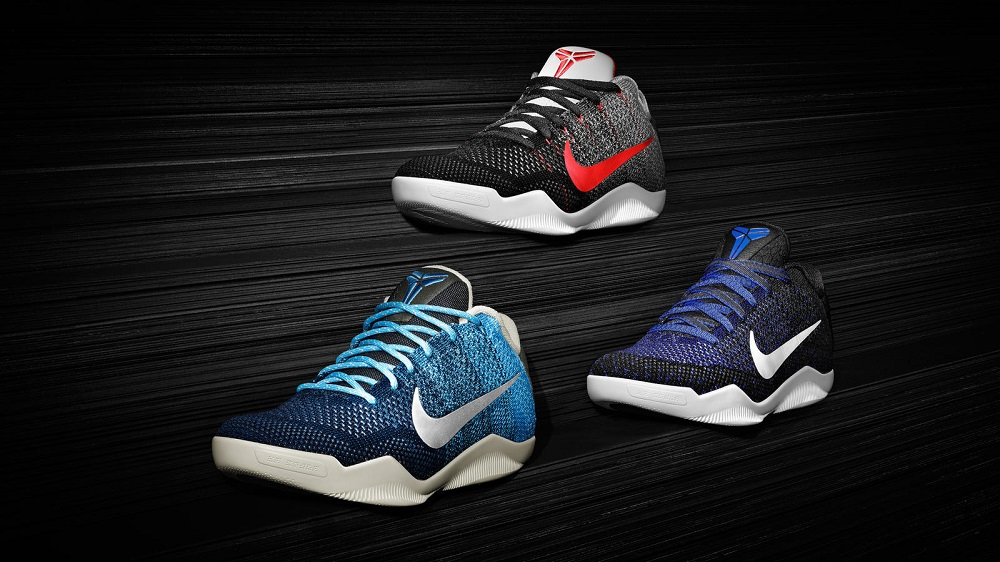 premium selection b80f7 c0fca Nike Kobe XI Muse Avar Edition Releases Today - WearTesters