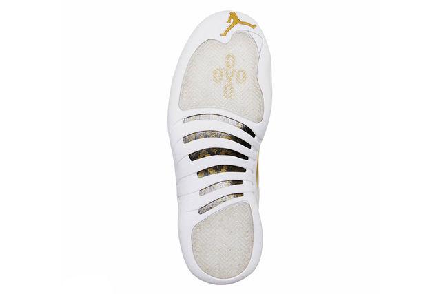 OVO x Air Jordan 12 3