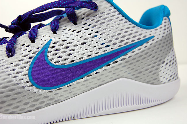 Get Up Close and Personal with the Nike Kobe 11 EM 'Draft Day' 8