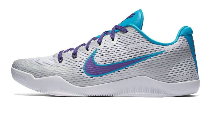 Get Your Official Look at the Nike Kobe XI Elite 'Draft Day'-1