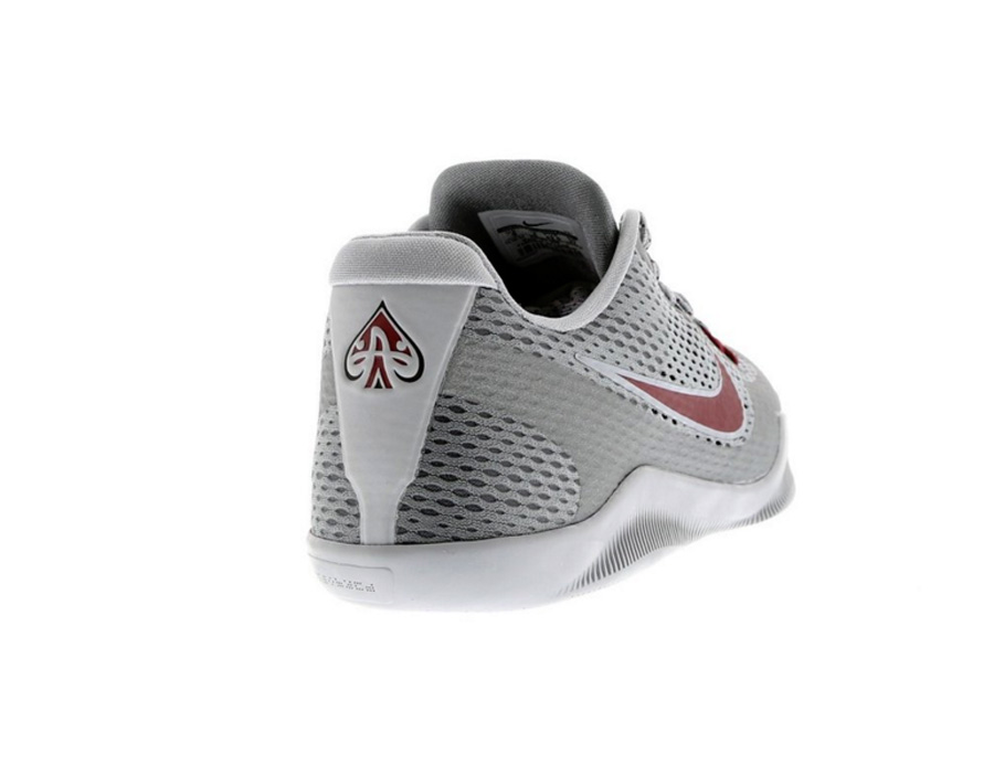 ad4fcaa3431105 Get a Detailed Look at the Nike Kobe XI (11) EM  Lower Merion ...