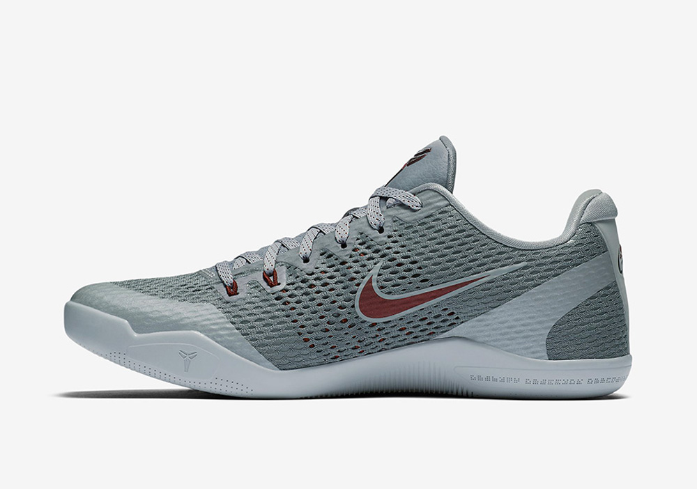 The Nike Kobe 11 EM 'Lower Marion Aces' Is Available Now