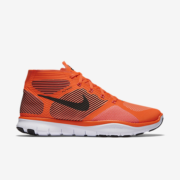 b96f6a1f037a Hustle Hard in the Kevin Hart Co-Signed Nike Free Train Instinct ...