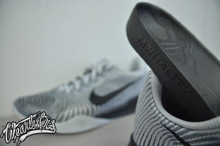 size 40 a6347 17841 Nike Kobe Mentality 2 Performance Review - TheWongKicks - Cushion