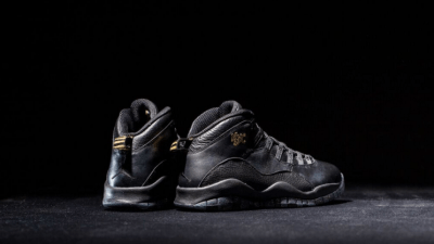 2544e27d41b Air Jordan 10 New York – Price and Release Info
