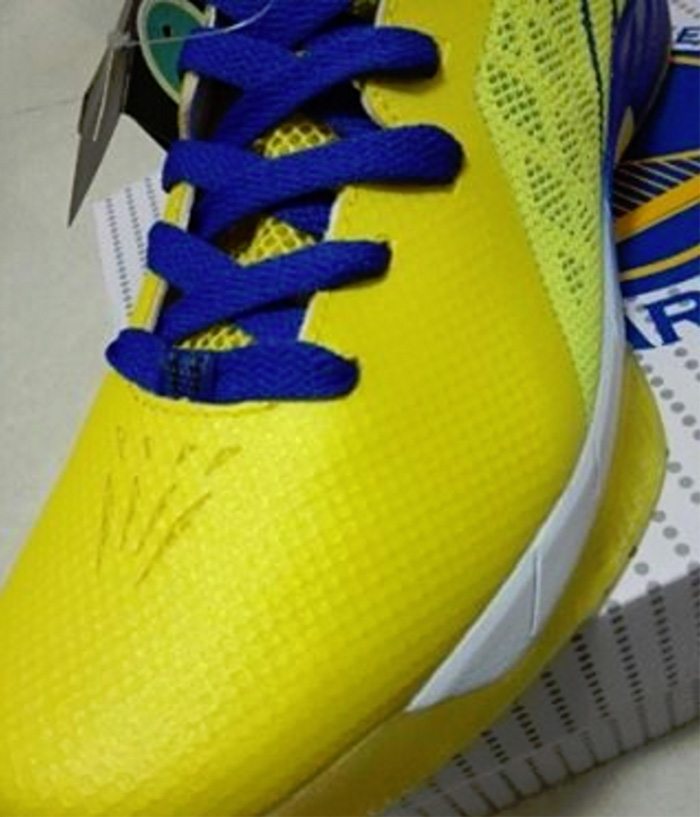 The ANTA KT1 Gets Knitted 2