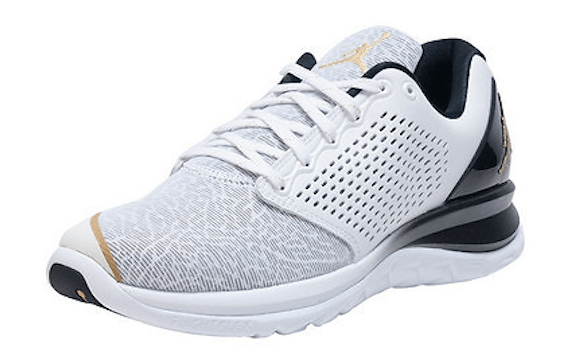 The Jordan Flight Runner 3 Now Comes With a Touch of Gold - WearTesters 7f41e5fb0