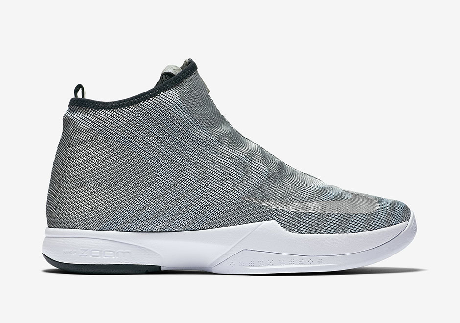 679a18b5ae30 The Nike Zoom Kobe Icon Now Comes in Metallic Silver 1 - WearTesters