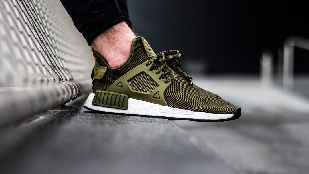 sports shoes d4c2c 0f202 The XR1 is the Latest NMD Model from adidas - WearTesters