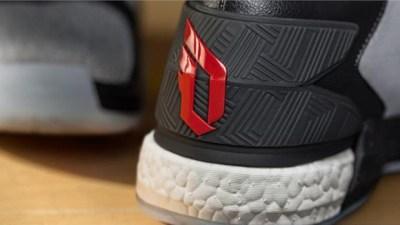 new concept b3a91 67394 adidas D Lillard 2 Stay Ready