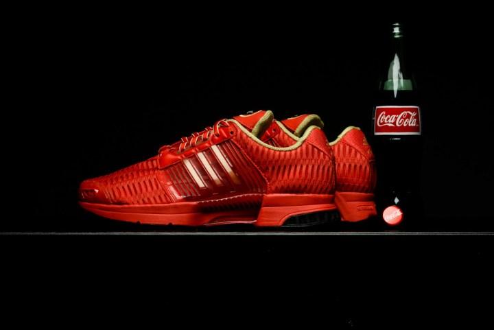 adidas x Coca-Cola Clima Cool 1-4