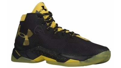 under armour curry 2.5 taxi 5
