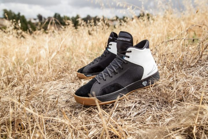 7f2000094754 BrandBlack X WearTesters Ether - Detailed Look and On Foot Review ...