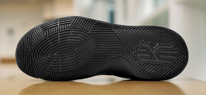 Get Up Close and Personal with the Nike Kyrie 2 'Triple Black' 4