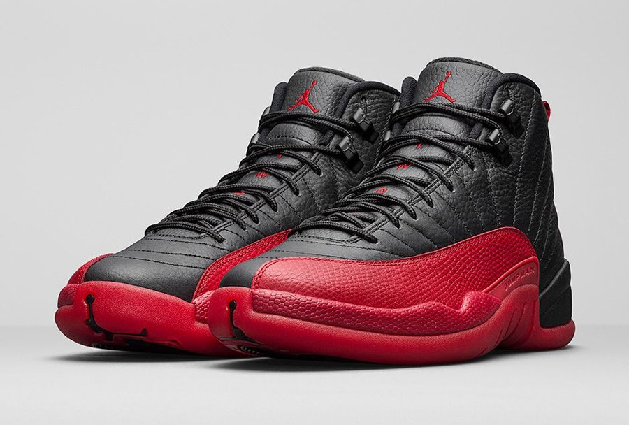 sneakers for cheap efd0f ea4a1 Get an Official Look at the Air Jordan 12 Retro  Flu Game  - WearTesters