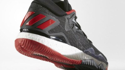 newest 7efdf 6fb9c Get an Official Look at the Upcoming adidas CrazyLight Boost 2016. Other than  the Nike ...