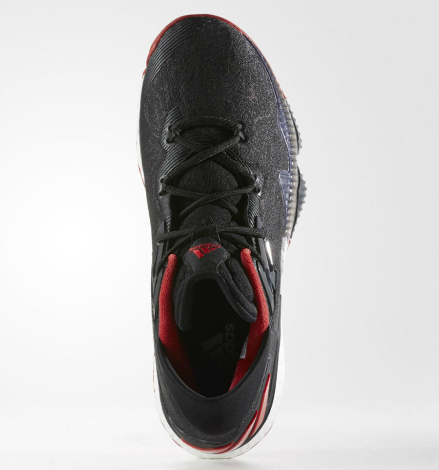 the best attitude 00603 b1e77 Get an Official Look at the Upcoming adidas CrazyLight Boost 2016 4