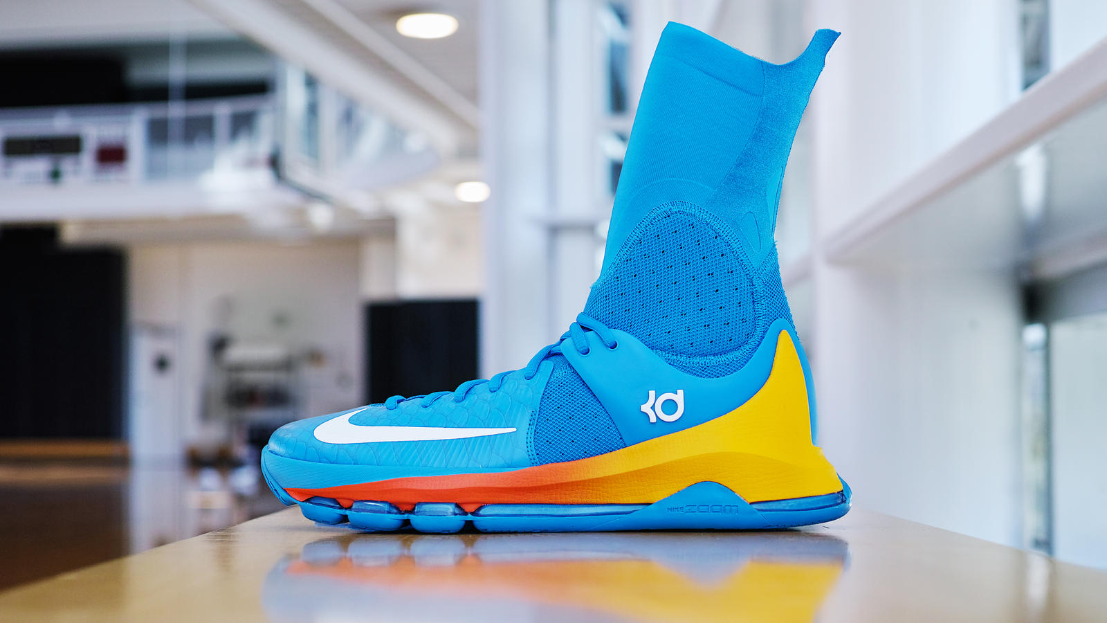 check out 26374 099f9 ... sale nike kd 8 elite 097a7 27161