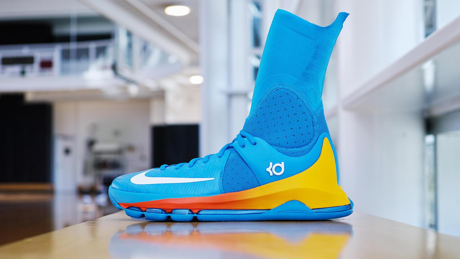 big sale 513b1 07506 ... Kicks On Court Nike .