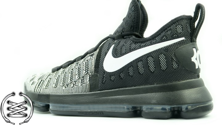 Nike KD 9 | Detailed Look and Review 7