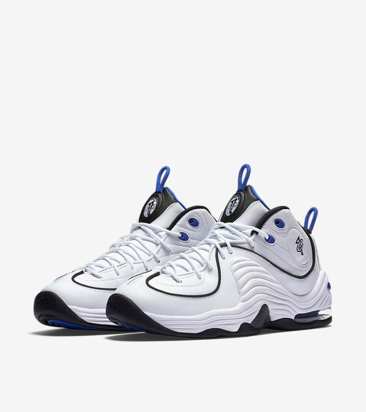 The 'All-Star' Nike Air Penny 2 is Available Now 5