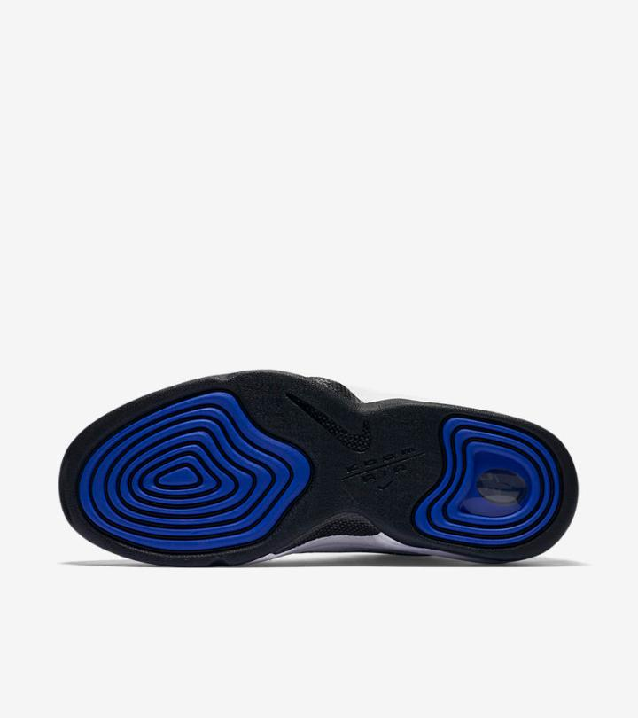 The 'All-Star' Nike Air Penny 2 is Available Now 6