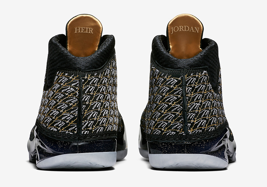 a915ca6961038c The Black  Trophy Room  Air Jordan XX3 is Set to Release Online 4 ...