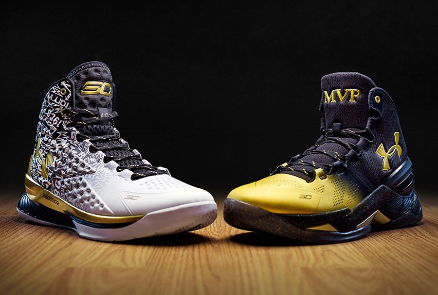 7db1632c6153 The UA Curry  Back 2 Back MVP  Gets New Date - WearTesters