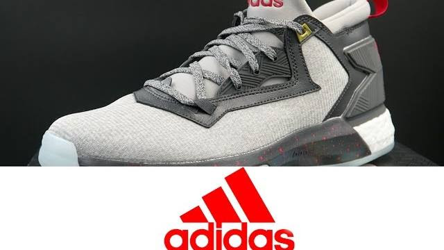 sale retailer e49b7 d1dca adidas D Lillard 2 Boost  Detailed Look and Review - WearTes