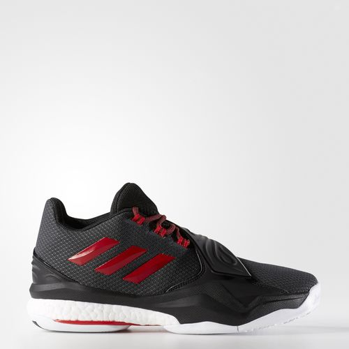 3227036925f Here s a Detailed Look at the adidas D Rose Englewood Boost ...