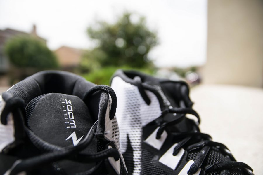 0954b28806bbc First Impression  Nike Zoom Devosion - WearTesters