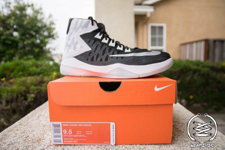 1b3f16abeca93 First Impression Nike Zoom Devosion 1 - WearTesters