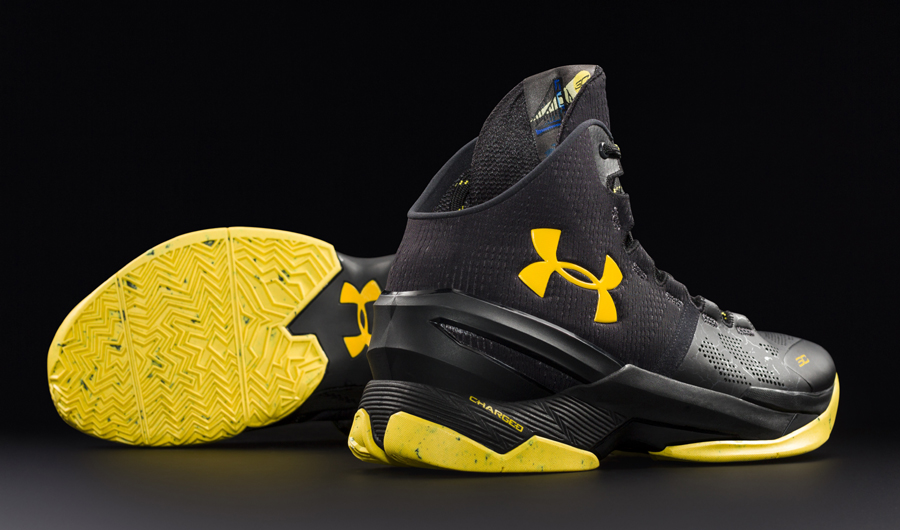 d12b9a4719f Basketball   First Impression   Kicks On Court   Release Reminder   Under  Armour ...